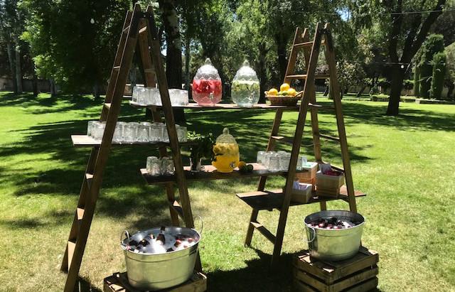 Ideas de decoración para una boda de verano