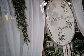 Sonia & Javier _ Parador de Chinchón