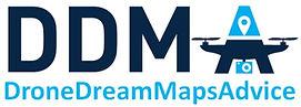 Firma Logo DroneDreamMapsAdvice