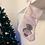 Thumbnail: Calcetín de navidad