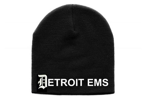 Detroit EMS Skull Cap