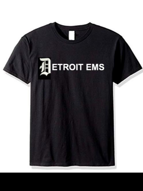 Detroit EMS T-Shirt
