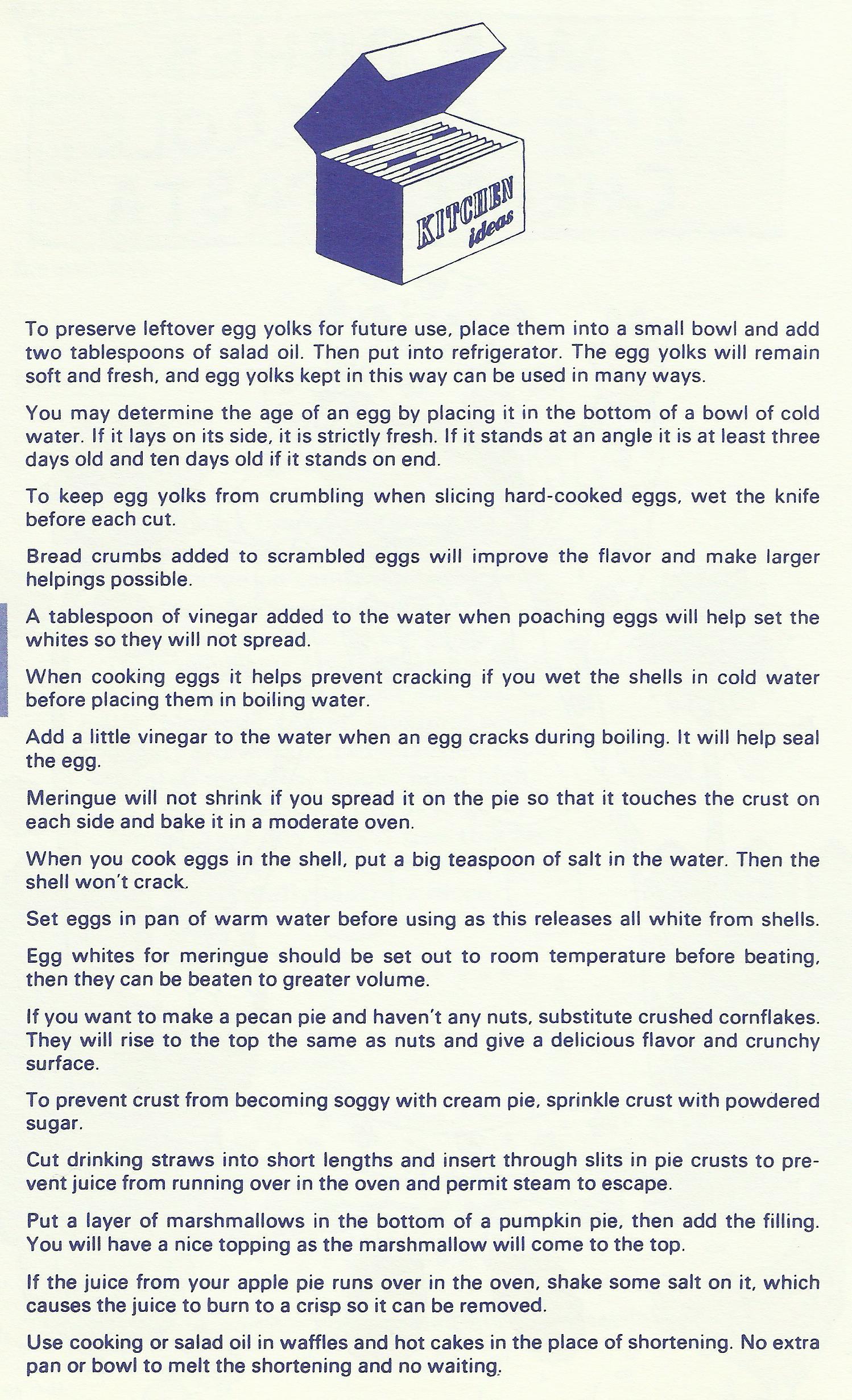 Kitchen Ideas 1