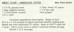 Meat Loaf - American Style