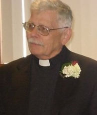 Pastor Richard Hertenstein