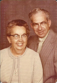 Pastor and Mrs. Willis Yarian