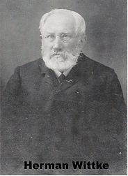 Pastor Herman Wittke