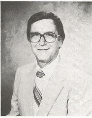Pastor John Paul Dexter