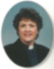 Pastor Lisa Goodwin