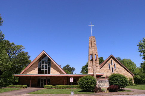 Church as it Stands Today