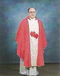 Pastor Daniel Knock