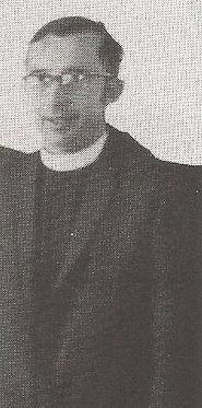 Pastor Harold Tegtmeier