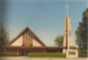 St. Jon Lutheran Church Metropolis, IL