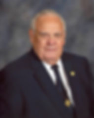 Pastor John Rogers
