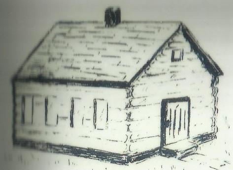 First Log Cabin Church