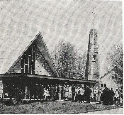 St. John Luteran Chuch Metropolis, IL