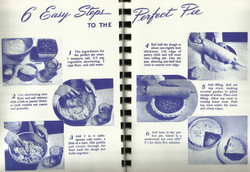 6 Easy Steps to the Perfect Pie