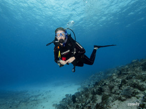 discover scuba diving mexico.JPG