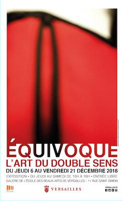 Expo EQUIVOQUE