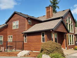 Exterior Staining in Oregon City