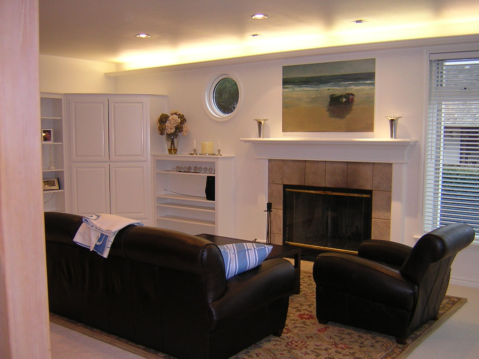 Residential Interior Painting