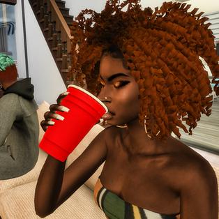 Ebonix | 🥤 Red Cups Override 🥤