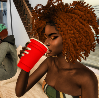 Ebonix | 🥤 Red Cups Override 🥤
