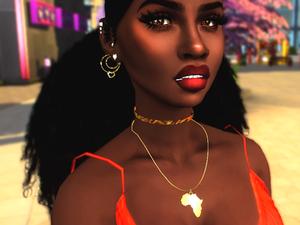 Ebonix   Black Girl Magic Set