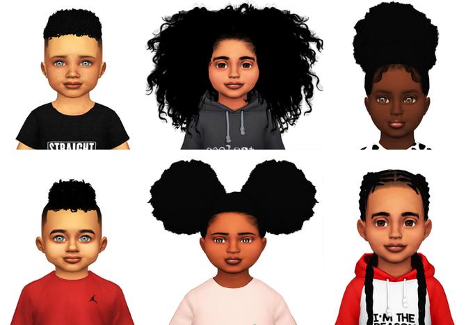 Ebonix | Toddler Starter Kit