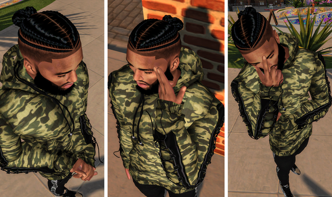 Ebonix | Miami Braids