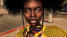 Ebonix | 💗 Kisai Buns 💗