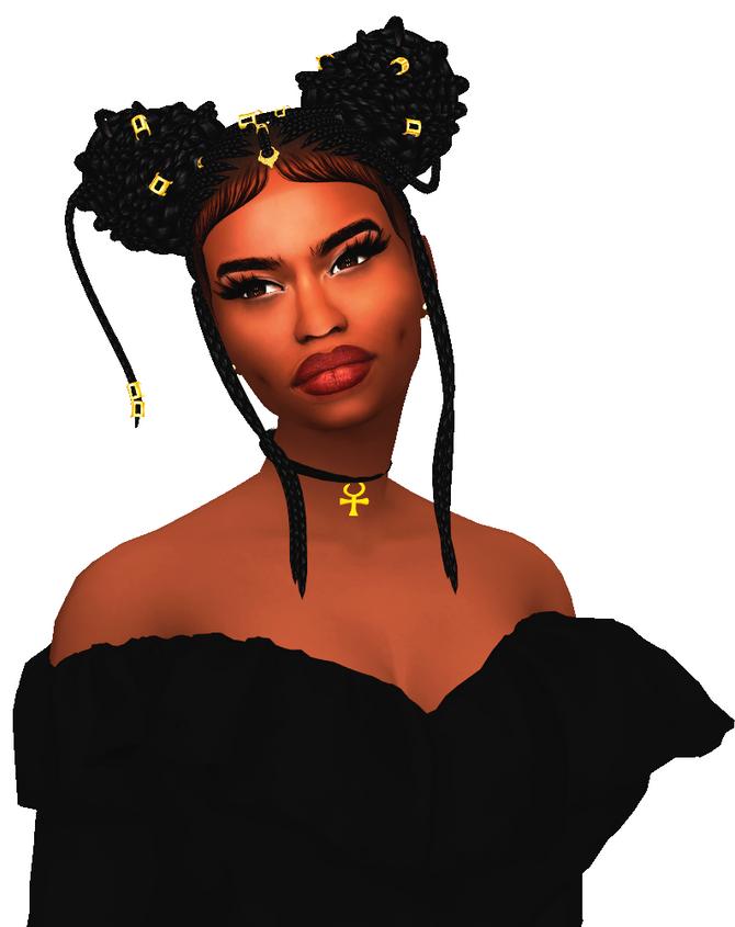 Ebonix | Ashanti