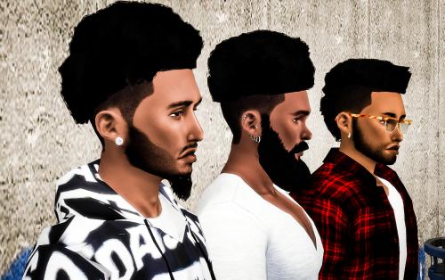 Ebonix | Infisim Nappy Fros Pack