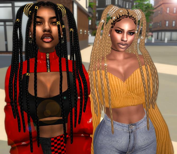 Ebonix | Cleopatra