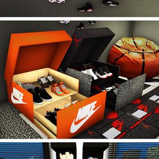 Ebonix   Sneakerhead Connect