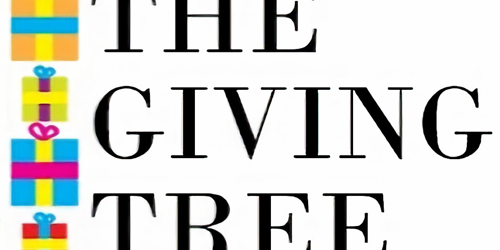 2nd Annual PTA Giving Tree