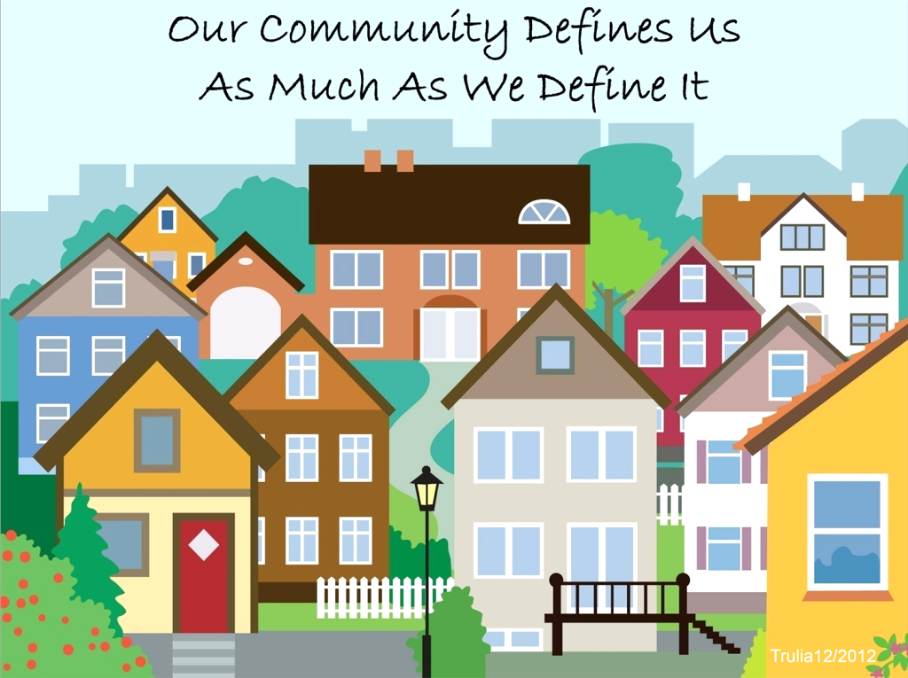Our-Community-Defines-Us