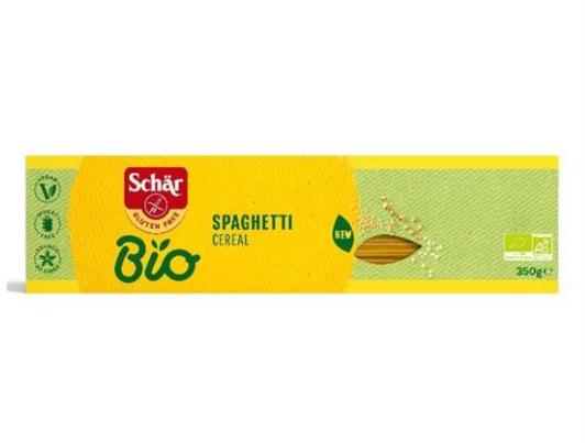 Spaghetti Cereal BIO 350g
