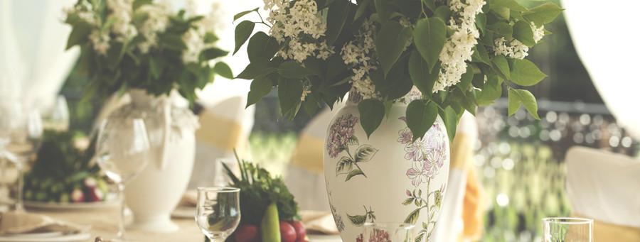 Una tavola d'estate