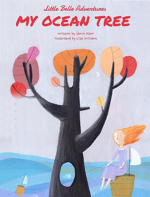My Ocean Tree