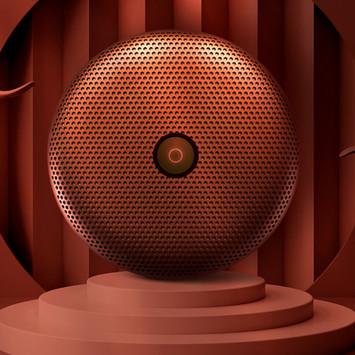 Tune Speaker