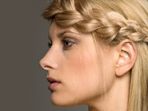 Hair Salon V Salon Academy