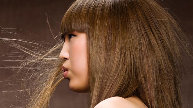 Female Hair-Piece