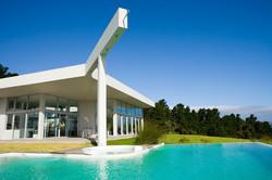 Urban Luxury Homes