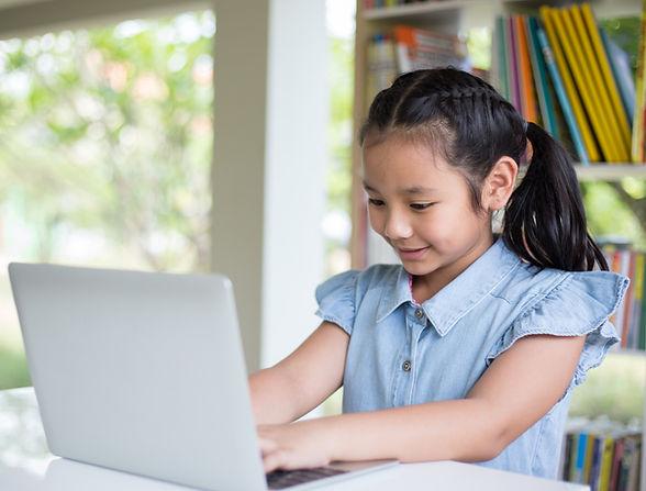Online elementary learner