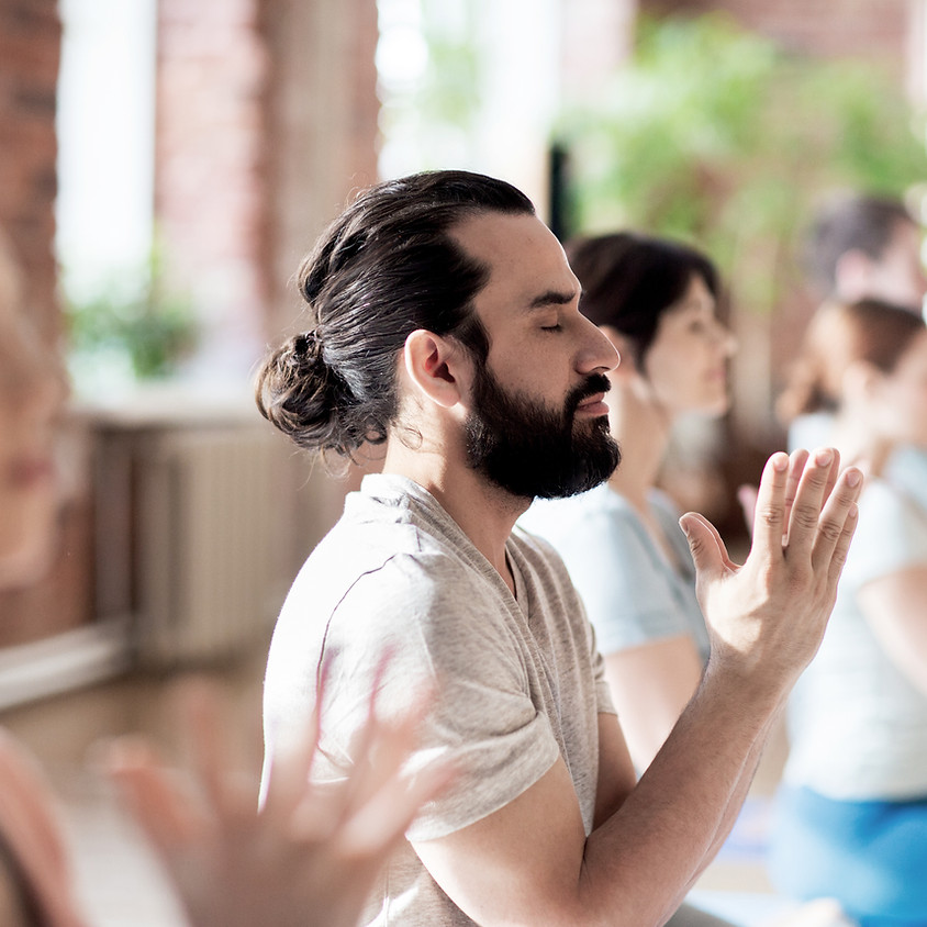 Renewal & Rebirth Retreat