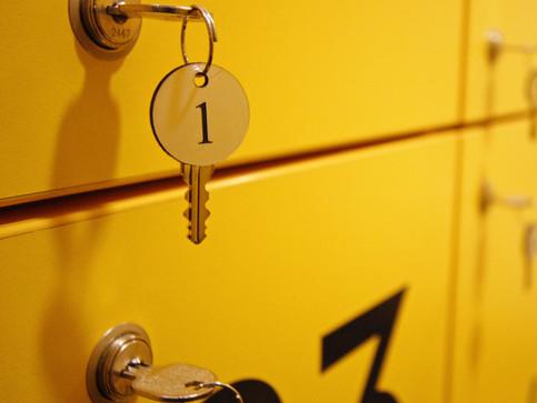 Locker and Key