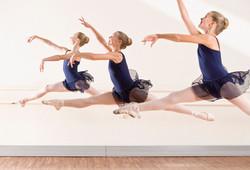 Jenie's Dance School
