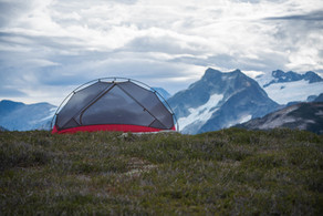The world's most stunning camping spots
