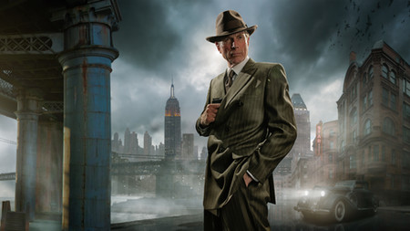 Mr. Brooklyn     2023